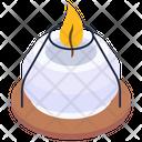 Fire Burner Gas Burner Flame Burner Icon