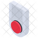 Fire Button Icon
