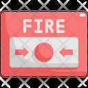 Fire Button Icon