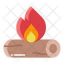 Gfire Camp Fire Camp Fire Icon