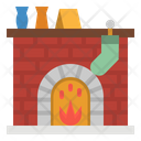 Fire Chimney Icon