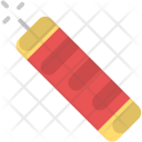 Fire cracker Icon