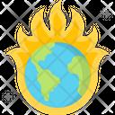 A Earth Icon
