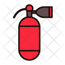 Fire Extinguisher Extinguisher Fire Apparatus Icon