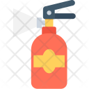 Fire Extinguisher Safety Icon