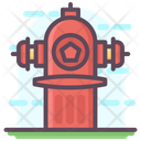 Fire Extinguisher Fire Safety Extinguisher Security Icon