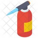 Fire Hydrant Fireplug Fire Pump Icon
