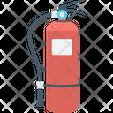 Fire Extinguisher Fire Extinguisher Sign Fire Protection Device Icon