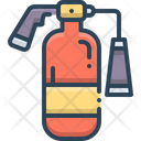 Fire Extinguisher Fire Extinguisher Icon