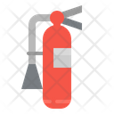 Fire Firefighting Extinguisher Icon
