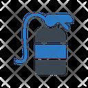 Extinguisher Fire Sand Icon
