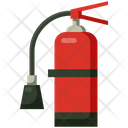 Fire Extinguisher Fire Safety Extinguisher Icon