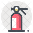 Fire Extinguisher Firedepartment Icon