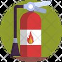 Fire Extinguisher Extinguisher Fire Icon