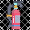 Fire Extinguisher Extinguisher Extinguisher Security Icon