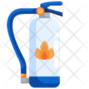 Fire Extinguisher Extinguisher Fire Extinguisher Security Icon