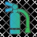 Fire Extinguisher Extinguisher Emergency Icon
