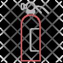 Extinguisher Fire Icon