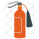 Fire Extinguisher Fire Protection Pressure Vessel Icon