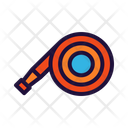 Fire Hose Water Hose Water Icon