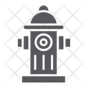 Fire Hydrant Equipment Icon