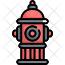 Fire Hydrant Emergency Icon