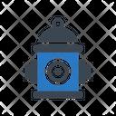 Hydrant Fire Fighter Icon