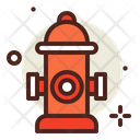 Fire Hydrant Hydrant Water Icon