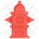 Fireplug Fire Hydrant Hydrant Icon
