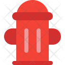 Fire Hydrant Object Icon