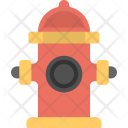 Fire Hydrant Fireplug Icon