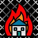 Fire Insurance Icon