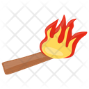 Fire Lamp Icon