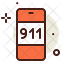 Fire Station Call Fire Call Emergency Call Icon