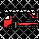 Fire Truck Icon