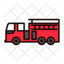Fire Trucks Icon