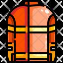 Fire Vest Icon