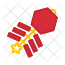 Firecracker Pack Crackers Icon