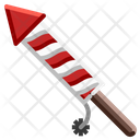 Bomb Celebration Firecracker Explosive Icon
