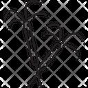 Fuljhadi Firecracker Vibrant Icon