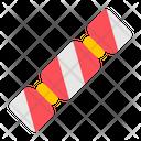 Firecracker Toy Gift Icon