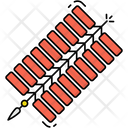 Firecrackers Icon