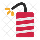 Firecrackers Firework Party Icon