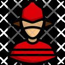 Occupation Hero Hydrant Icon