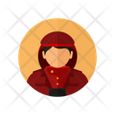 Firefighters Job Avatar Icon