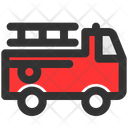 Firefighters Emergency Fire Icon