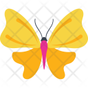 Firefly Decoration Insect Icon