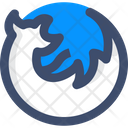 Firefox Mozilla Browser Icon