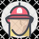 Firedepartment Fire Putoutfire Icon