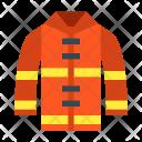 Fireman Coaat Icon